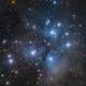 Pleiades M45,                                Robert Eder