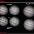 Jupiter 2011,                                Salvopa