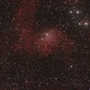 IC 405,                                kurt10