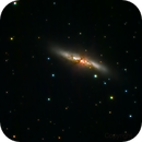 M82 Bode`s Galaxy,                                Joachim