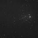 E.T. Haufen - NGC457,                                Benni