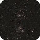 Perseus Double Cluster RGB,                                PVO