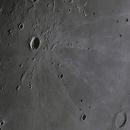 Crater Kepler,                                Niall MacNeill
