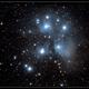 NGC 1432 Les Pleiades,                                Frédéric THONI