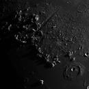 Vallis Alpes, Cassini (26 feb 2015, 19:35),                                Star Hunter