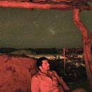 Ale e le Nubi di Magellano dalla Namibia,                                Alessandro Speranza