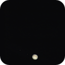 The conjunction - Jupiter and Saturn,                                alexbb