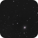 Galaxia M87 (NGC 4486),                                Chesco Carbonell