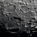 Clavius Region,                                Rodd Dryfoos