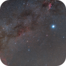 Canis Major Constellation,                                Antoine Grelin
