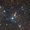 vdb141 Ghost nebula,                                Byoungjun Jeong