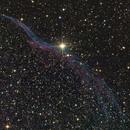 NGC 6960 -Sturmvogel,                                Sugar