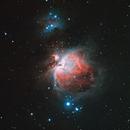 Orion HDR,                                Lorenzo