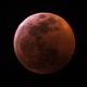 Lunar Eclipse 1/20/19,                                Brett Creider