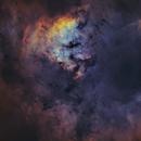 NGC 7822 Starless,                                Gabrielle Baker