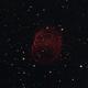 Yerks-McDonald 16 (PN G038.7+01.9),                                Jurij Stare