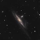 NGC 1532,                                Gary Imm