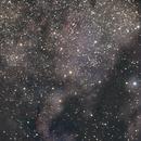 NGC 7000, The North America Nebula,                                Jonathan Rupert