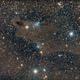 LDN1235 Shark Nebula,                                vi100