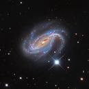 NGC 613 Galaxy in Sculptor,                                José Joaquín Pérez