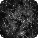 IC1396  - 20201007 - Neewer 85mm at F2.5 - UHC,                                altazastro