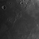 Moon sea,                                Andrea Vanoni