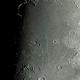 Mond mit Goldenem Henkel  2020-01-05,                                Bruno