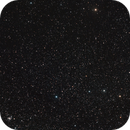Kemble's Cascade framed by Jolly Roger Cluster (NGC 1502) & Caldwell 5 (IC 342),                                Thilo