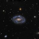 NGC 210,                                SCObservatory