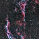 Veil Nebula,                                13rannon