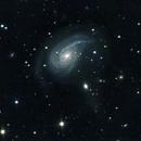 Arp 78 - NGC 772,                                GALASSIA 60