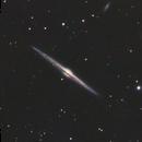 NGC4565 (2012),                                yock1960