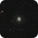 M77 with Supernova 2018inc,                                wadeh237