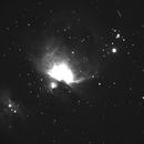 USO (unidentified space objects) Mystery,                                Steve Lantz