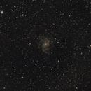 NGC6946,                                Frank Lothar Unger
