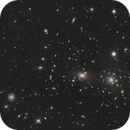 Galaxy Cluster Abell 1656,                                Neal Weston