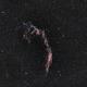 NGC 6992,                                Vijay Vaidyanathan