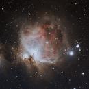 M42 - 20171028,                                Dan West
