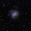 M 83,                                HUGO S GARNICA