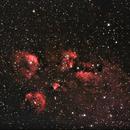 NGC 6334,                                José Carlos Diniz