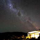 Milky Way at Twizel Skyscape,                                Jan Scheers