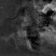 IC 5070 & NGC 700 Area, Ha,                                Stephen Garretson