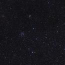 Open Cluster NGC 663, et. al - A Cassiopeia Milky Way Wide Field,                                Dean Jacobsen