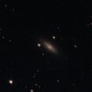 M 102 - Spindel-Galaxie / Spindle Galaxy,                                Markus Adamaszek