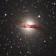 NGC 5128 Centaurus A,                                Carlos Taylor