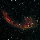 Eastern Veil | Caldwell 33 (NGC 6992),                                schmaks