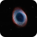 M57  04/08/2016 625mm test en ciel profond et QHY5-178M Luc CATHALA Christian DUPRIEZ,                                CATHALA Luc