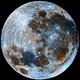 Blue Moon - 7-31-2015,                                Poppa-Chris