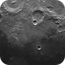 high contrast at rupes recta,                                Uwe Meiling