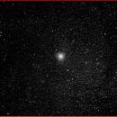 NGC6440 & the Box Nebula,                                AlBroxton
